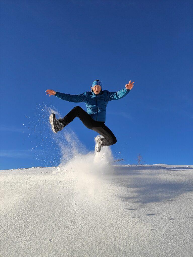 Snowjump